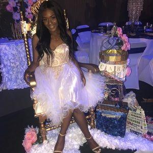 Prom dress ❤️